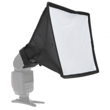 SOFTBOX SPEEDLITE 15X20CM - GODOX