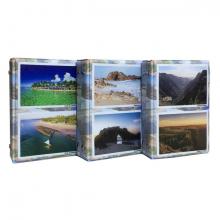 ALBUM ILUSTRADO 10X15 P/100 FOTOS